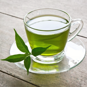green tea to reduce weight
