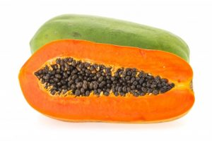 papaya holistic doctor online, Natural ways to get rid of pimples (Acne)