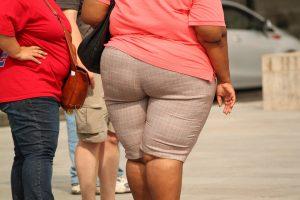 control obesity